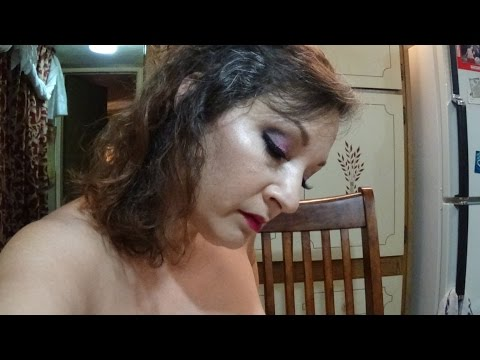Xxx Mp4 SEX POT EYES Soft Low Cut Crease With Full On Matching Makeup 3gp Sex