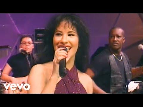 Selena Como La Flor Live From Astrodome