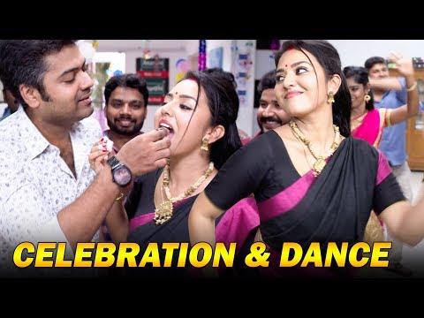 Celebration & Dance Thiru & Anandhi Best of Naayagi