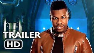 PАCІFІC RІM 2 John Boyega Trailer (2018) Sci-Fi Movie HD