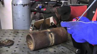 HOW TO STICK WELD PIPE - WELDING TIPS AND TRICKS ADVICE