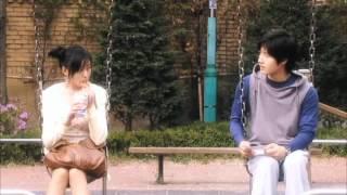 (Engsub). Short Film. Cherry Blossom. Kim Soo Hyun. 1/3