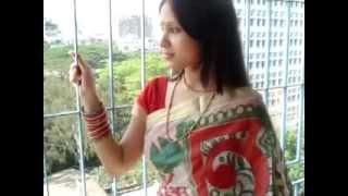 bangla song by shah abdul karim   bondhu bine by tapu