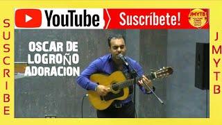 OSCAR DE LOGROÑO CD 2016 LAS MALETAS,TEMPLO SEVILLA,VIDEOS HD FILADELFIA CANAL 1 Y 2 JOSE 25-8-2016