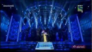 Katrina Kaif IIFA Filmfare Awards 2013 performance HD