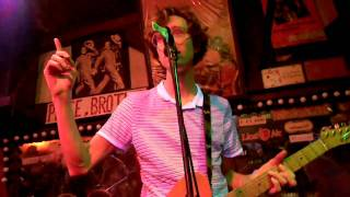 The Whitest Boy Alive at Superbad-