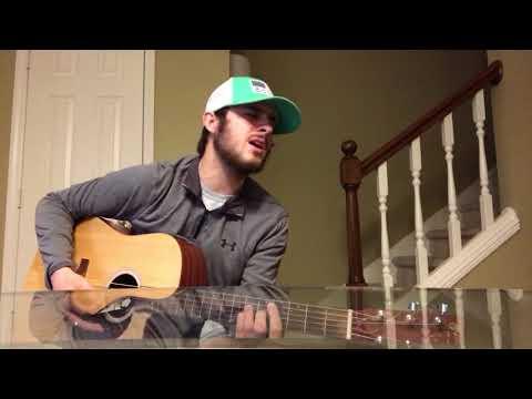 You Make It Easy Jason Aldean (Cover)- Zach Evans