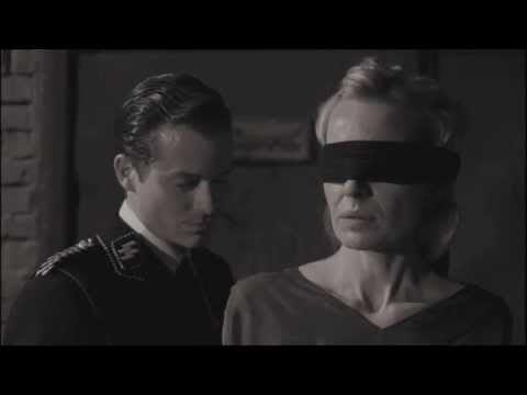 Nazi interrogation short film (starring Michael Menzel and Catherine Le Blanc)