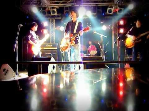 I'm gonna be a star / 楽園(札幌)