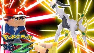 Minecraft: Pokemon X Y Z - A MORTE DA BONNIE #29