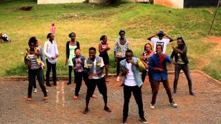 Bobo | on top your matter choreography | @wizkid