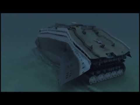 James Cameron TITANIC Animation