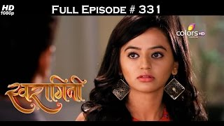 Swaragini - 31st May 2016 - स्वरागिनी - Full Episode