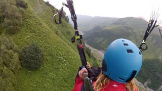 017505 gudauri paragliding полет гудаури skyatlantida com gudauriparagliding com بالترادف بالمظلات