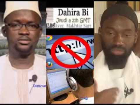 Dahira bi Le 02 Février 2017, un site entièrement dévolu au porno sénégalais, Par S Babacar Mboup &