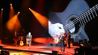 BRYAN ADAMS LIVE IN ISRAEL -  I'M READY (12/04/2017) GET UP CONCERT 2017