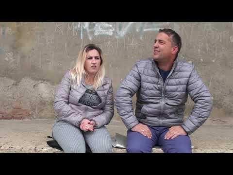 BASKIA - Shoferi i lodht (Humor 2018)