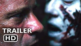 1922 Official Trailer (2017) Stephen King, Mystery Netflix Movie HD