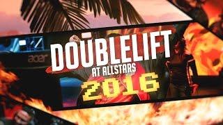 Doublelift- 2016 All-Stars Shenanigans