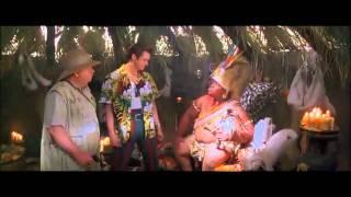 Ace Ventura 2 - Turha Testvérek