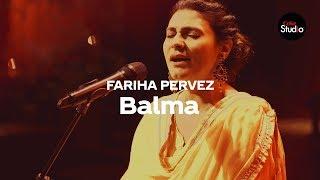 Coke Studio Season 12   Balma   Fariha Pervez