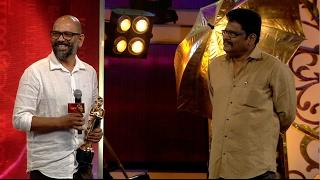 Ananda Vikatan Cinema Awards 2016   Part 1