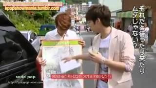 130308 [ENG] INFINITE - Busan Wish Travel 2 - 2/5