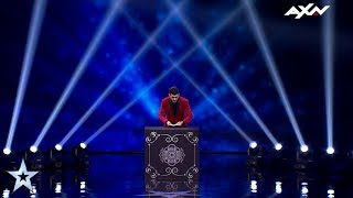 Sobhi Shaker Grand Final – VOTE NOW | Asia's Got Talent 2017