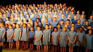 Durbanville Prep Grade 3 Farewell 2013