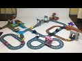 Download Video 🐾 5 in 1 Paw Patrol Roll Patrol MEGA Track Lookout Tower Lighthouse Railway Pet Barn KeithsToyBox 3GP MP4 FLV