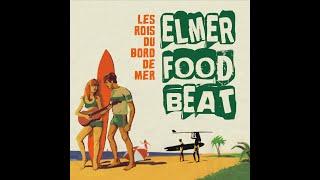 Pamela - Extrait de l'album Les Rois du Bord de Mer ( Sortie le 12 Novembre 2013) - Elmer Food Beat