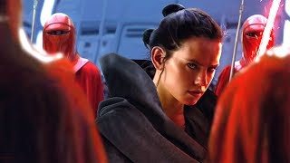 Star Wars THE LAST JEDI: NEW Footage and Revelations