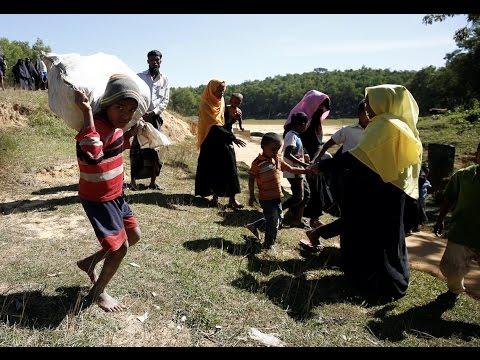 Xxx Mp4 Rohingya Tell Horror Stories Of Rape Killings By Burmese Army 3gp Sex