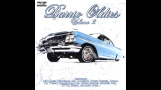 Barrio Oldies - Daddy's Lil Girl