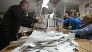 الانتخابات الرئاسية الروسية: المعارضة ومنظمات غير حكومية تندد بآلاف التجاوزات