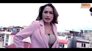 Nepali Movie Prem Geet 2 Actress Aslesha Thakuri