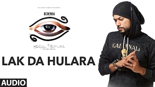 Bohemia: LAK DA HULARA Official (Audio) Song | Skull & Bones | T-Series