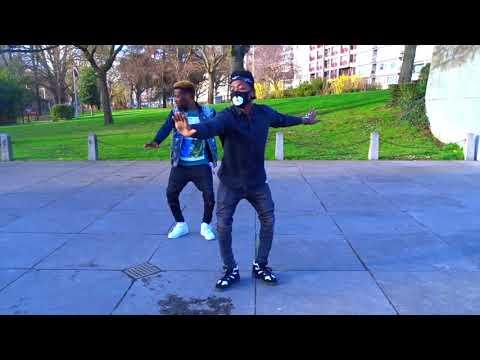 Cardi B - Drip feat. Migos Dance Video @KingsTesco @KingsTeepen