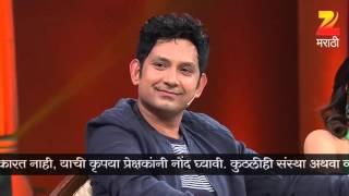 Chala Hawa Yeu Dya Maharashtra Daura   Episode 31   March 22, 2016   Full Episode   zeemarathi