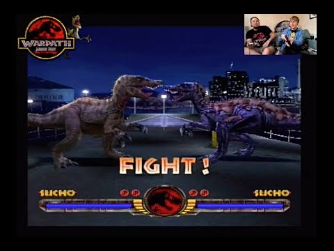 Xxx Mp4 Warpath Jurassic Park PS1 Live Stream 3gp Sex
