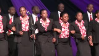 Safari Ya Mbinguni - Kinondoni SDA church choir - Homecoming Edition 1