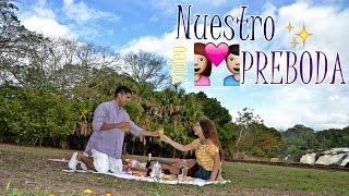 VIDEO PREBODA ORIGINAL Y ROMANTICO ❤ VIDEO PRE WEDDING ORIGINAL AND ROMANTIC