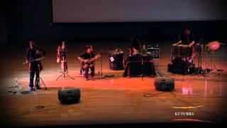 Kutumba in concert - SCSU MN
