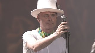Remembering Gord Downie (1964-2017)