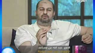 عبدالله بن مساعد يرد على خبيلان