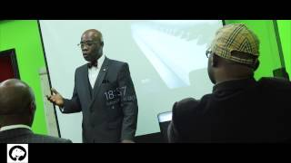 Leo Muhammad part 1 @Moor Lionz Kingdom Spot/Unity in community