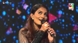 Maldivian Idol Grand Finale | Vaudheh Mireyvaanan - Raafiyath & Ishan