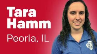 Archways to Opportunity: Tara Hamm