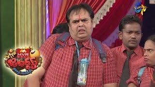 Patas Prakash Performance – Extra Jabardasth – Episode No 46 – ETV  Telugu