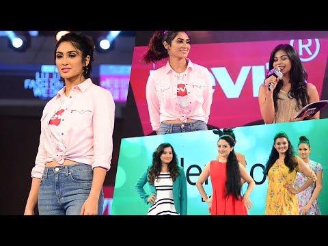 Xxx Mp4 Deepti Sati Ramp Walk On Kochi Lulu Fashion Week 2018 3gp Sex